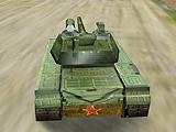 Гонки 3д танков