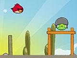 Огромные Angry birds