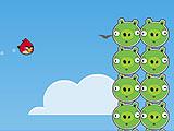 Angry birds: плохие свинки