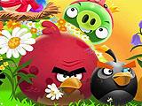 Angry birds и числа