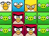 Ликвидация Angry birds