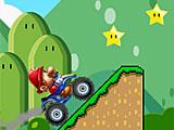 Марио на квадроцикле 2