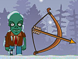Уничтожитель зомби: полные уровни
