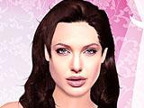 Одень Анджелину Джоли