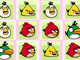 Angry birds: найди совпадения
