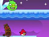 Пушка Angry birds 2