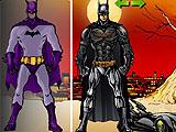 Одевалки: Бэтмен