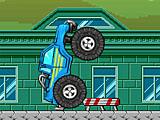Бигфут - грузовик монстр