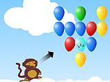 Воздушные шары: второй пакет