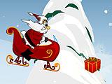 Рождественская езда