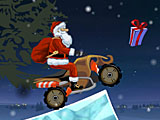 Санта-гонщик 2