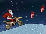 Санта-гонщик 3
