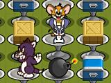 Том и Джерри: бомбермен