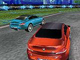 Виртуальная погоня 3Д