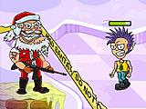 Рождественское сражение