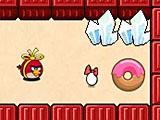 Angry bird: спасение яйца 2