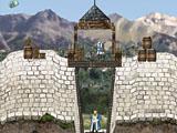 Разрушение замка 2