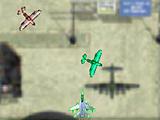 Атака Ф-16