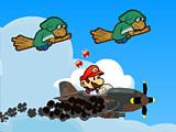 Воздушное сражение Марио