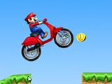 Мотоцикл Марио