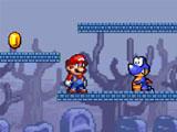 Марио спасает принцессу 3