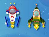 Космическая гонка Марио