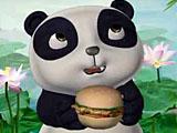 Говорящая панда