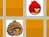Angry Birds на память