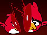 Птичий ниндзя Angry birds