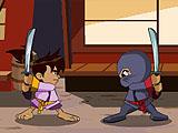 Бен 10: волшебный меч