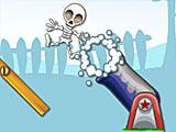 Запуск скелета