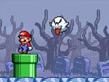 Марио — собиратель звезд 2: остров-призрак