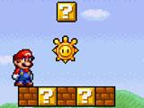 Супер Марио - собиратель звезд