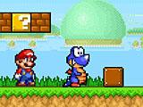 Марио - собиратель звезд 2