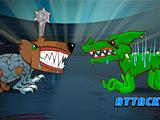 Бойцовский чемпионат мутантов