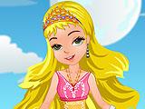 Прекрасная принцесса Жасмин
