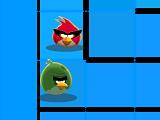 Angry birds: космический лабиринт