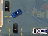 Полицейский участок: парковка 2
