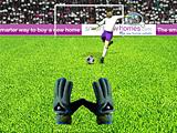 Ловкий футбол