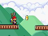 Супер Марио 64: солнце светит