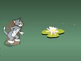 Том и Джерри: преследование на болоте