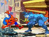 Доблестный Спайдермен 2