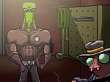 Инопланетные расследования