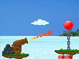 Бомбардир воздушных шаров