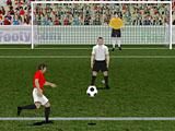 Футбольный штрафной 2