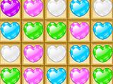 Сердечная конфетомания