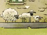 Домой, овца, домой 2: затеряные в Лондоне
