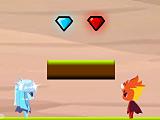 Звезда Лед и звезда Огонь: сто слоев