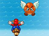 Полет Марио