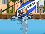 Акула Майами